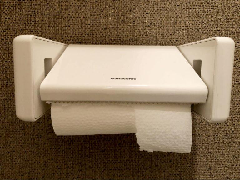 【練習問題】オフィスビルのトイレ(個室)のUXを高める方法は?