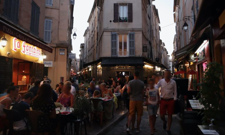 海外UXギャップ:コロナ禍におけるフランスは【前編】