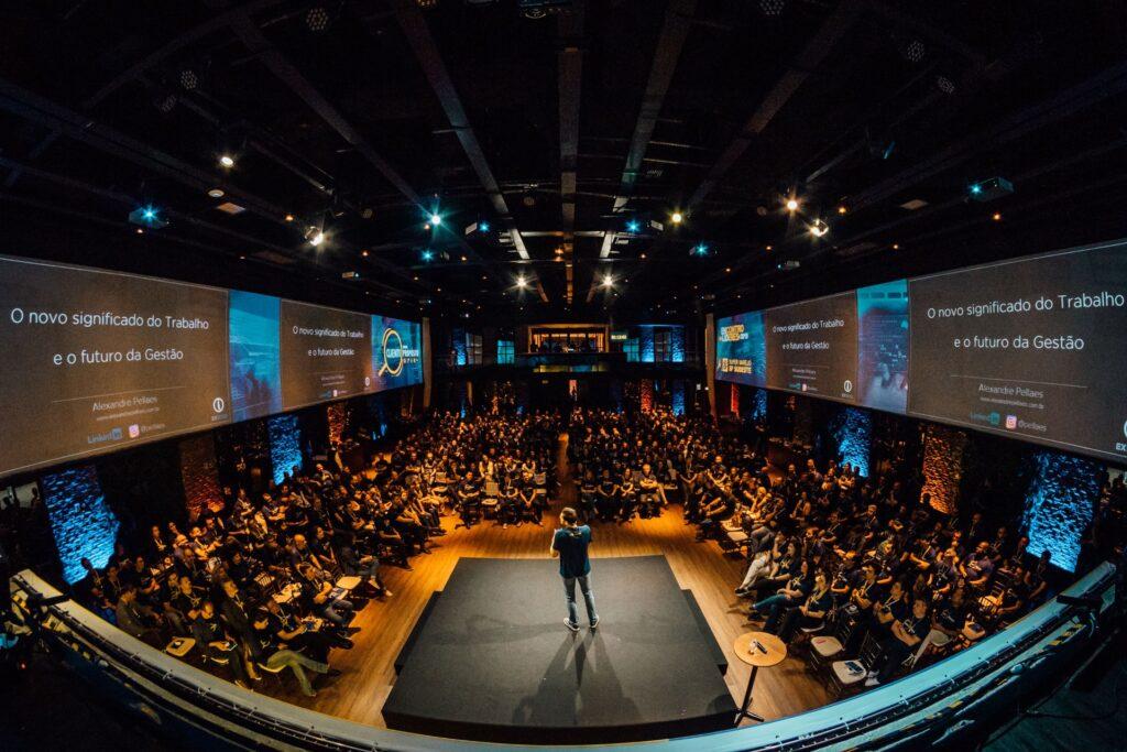 オフラインとオンラインで講演者が考えるべき聴衆のUX