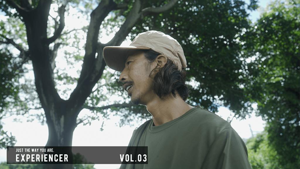 【EXPERIENCER】Vol.03 Surfarmer サーファーマー・菰田雅夫
